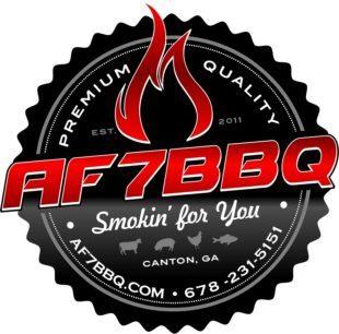 AF7BBQ-round-logo