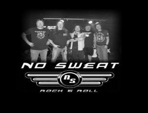 No Sweat Band